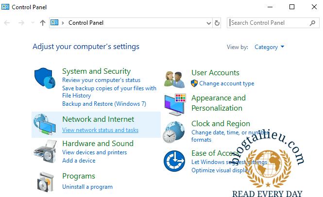 Cách khắc phục lỗi không sử dụng được Violet trên Windows 8/10