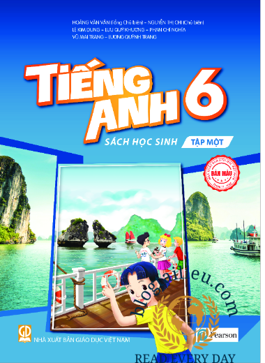 tieng anh tap 1