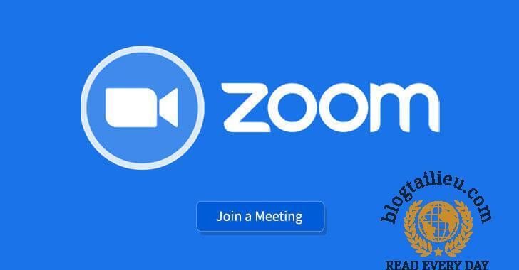 zoom cloud meetings update