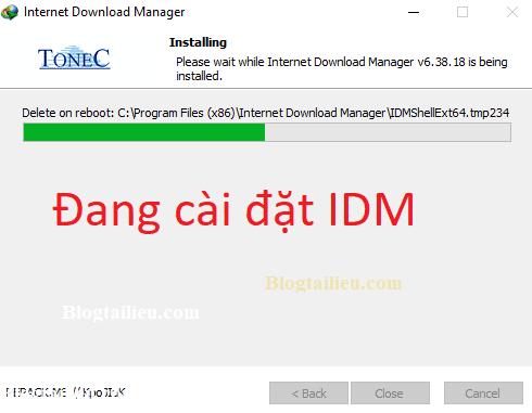 Download IDM tải, cài đặt IDM miễn phí vĩnh viễn 2021