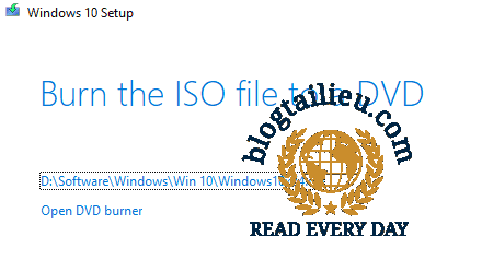 Download Windows 10 file ISO