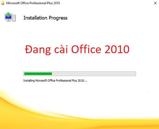 Download Office 2010 Full key – Huong dan cai dat vinh vien 4