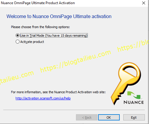 Download keygen crack download Nuance OmniPage Ultimate 19.1 8