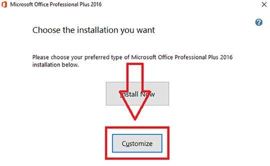 Download Office 2016 Full key – Hướng dẫn cài đặt vĩnh viễn