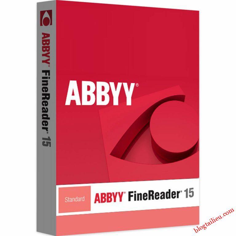 ABBYY FineReader 15.0.114.4683 + Corporate + Enterprise + Portable + Repack + 15.0.3 MacOSX