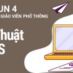 Mô đun 04 GVPT – Môn Mĩ thuật THCS, Đáp án câu hỏi tương tác module 4, bài tập cuối khóa mô đun 4 Môn Mĩ thuật THCS, đáp án trắc nghiệm cuối khóa modul 4 Môn Mĩ thuật THCS.